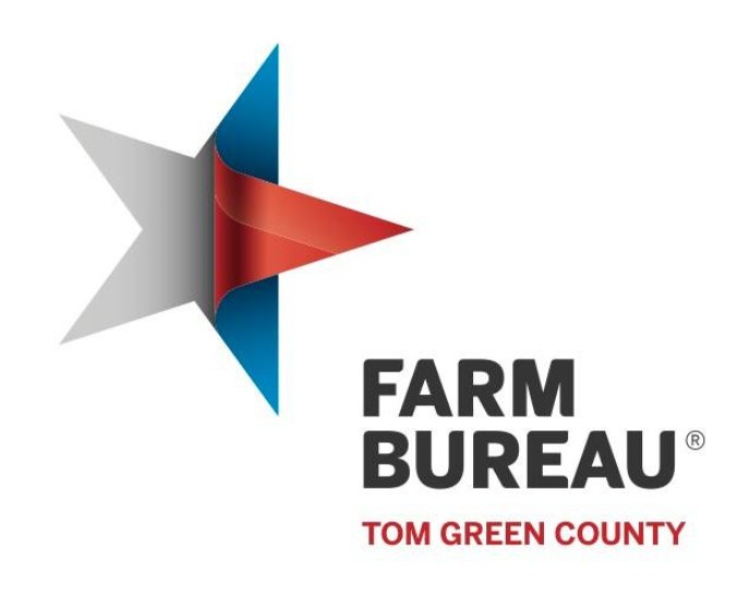 Texas Farm Bureau - Tom Green County